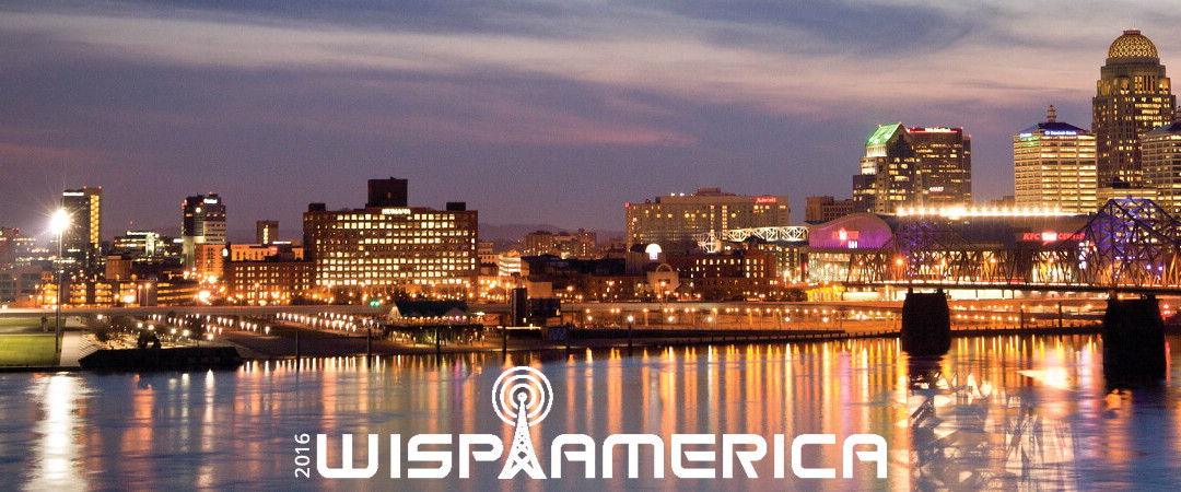 Event – WISPAmerica 2016: March 15-17