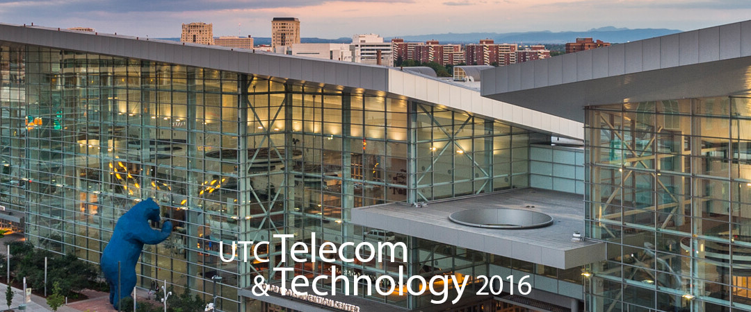 Event – UTC Telecom & Technology 2016: May 4-5