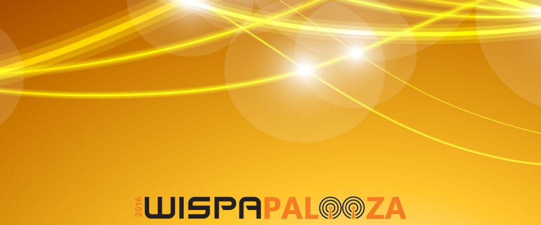 Event – Wispapalooza 2016: October 11-13